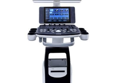 Sonos 12 Système d'échographie diagnostique