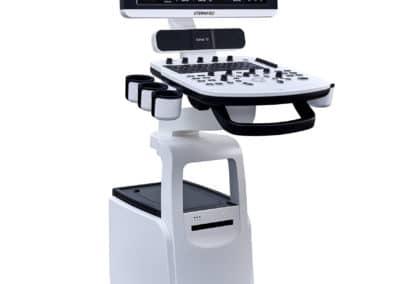 Diagnostisches Ultraschallsystem Sonos 10