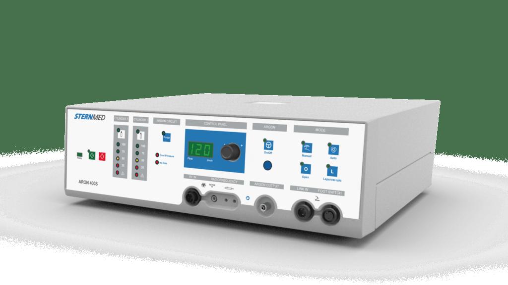 ARON 400S argon coagulation unit