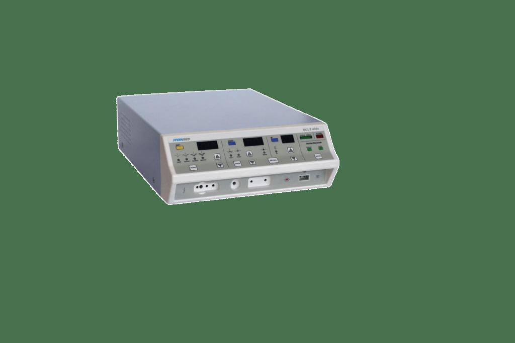 ECUT 400S electrosurgical unit