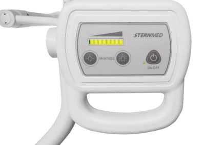 Lumax 25 Eclairage LED chirurgical