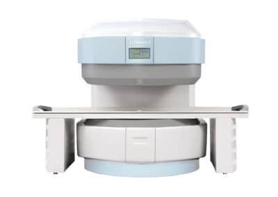 permanent magnet MRI scanner Marcom 0.35T