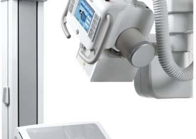 Xenox DR500 Système de radiographie numérique