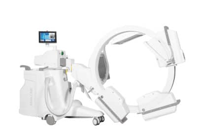 Mobiler C-Bogen Xenox C300 & C400