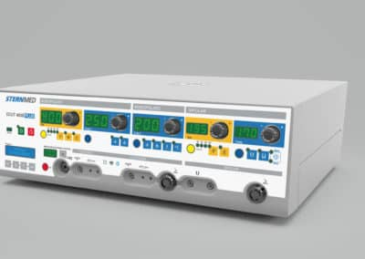Elektrochirurgisches Gerät ECUT 400S PLUS