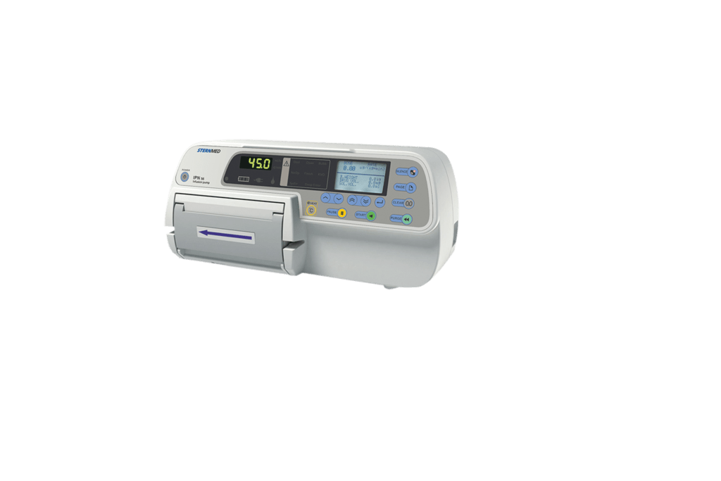 Infusionspumpe IPN 56