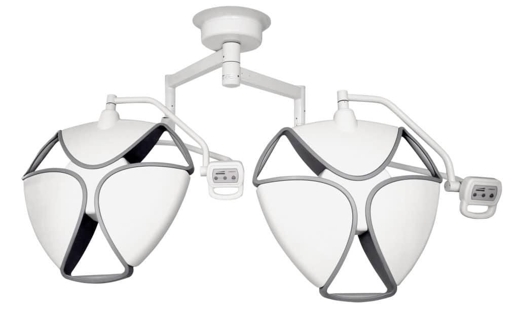 Lumax 25 surgical LED light