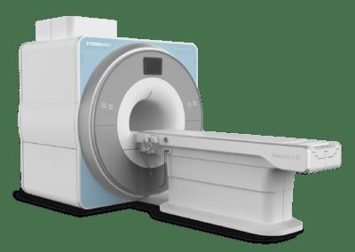 Marcom 1.5T Scanner IRM supraconducteur