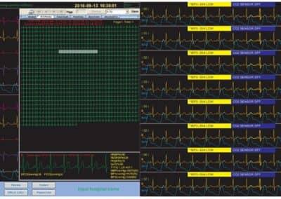 PC-Macs Series central monitoring - Macs series
