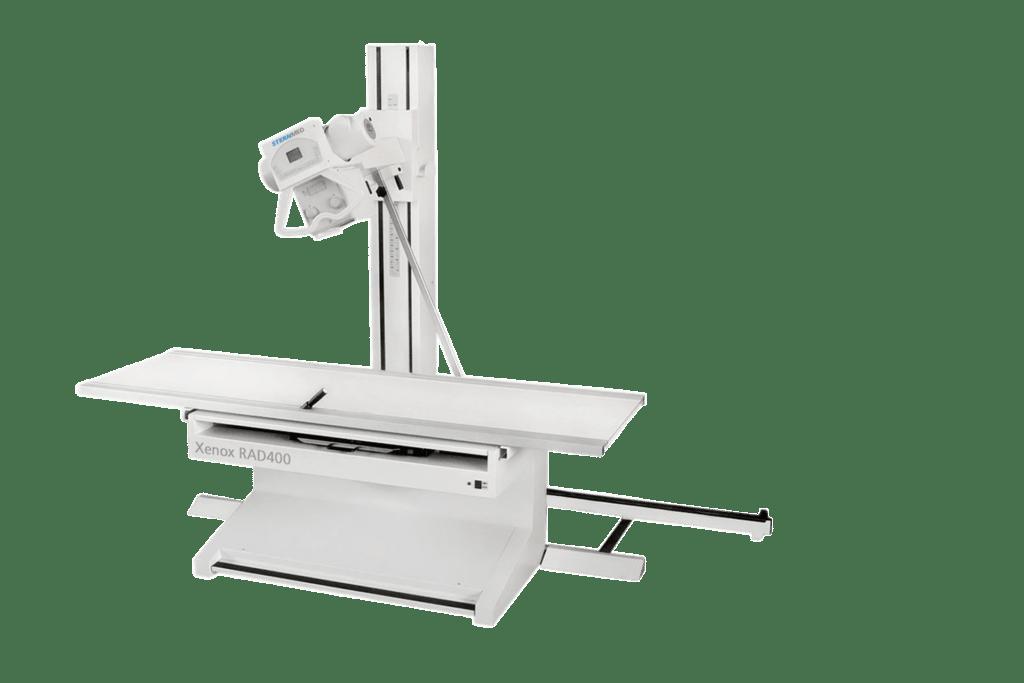 Radiografie-System Xenox RAD 400