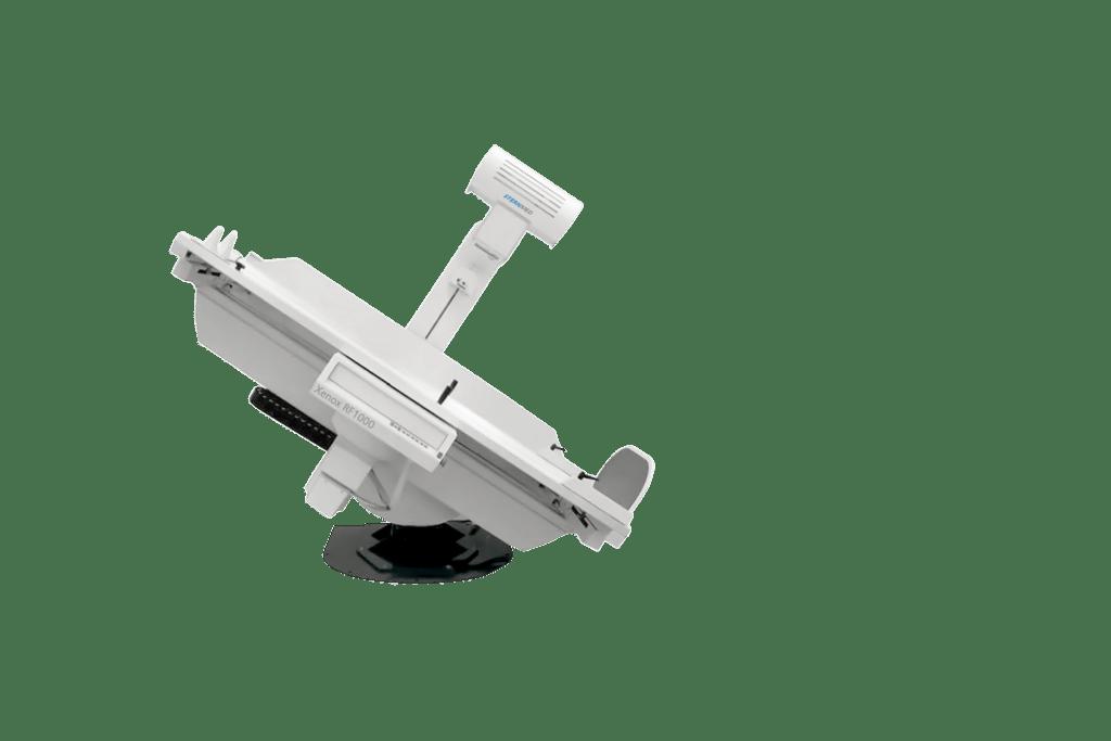 Xenox RF1000 fluoroscopy system