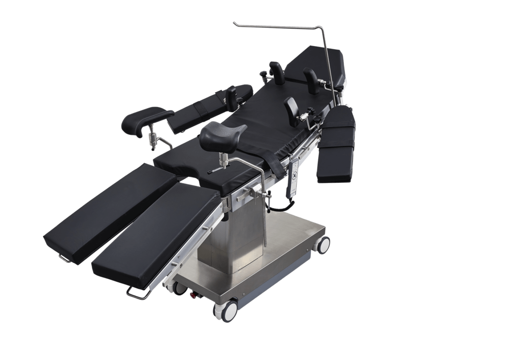 Onex 102 electro-hydraulic surgery table